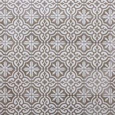 Equilibrio Gray IV Encaustic Cement Tile