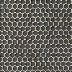 Dusk Glass Penny Mosaic