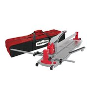 Sentinel 40in. Manual Tile Cutter Pro