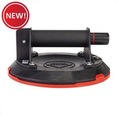 New! Rubi Vacuum Suction Cup for Tile Handling