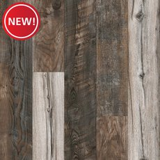 New! Woodland Gathering Water-Resistant Laminate