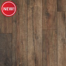 New! Tranquil Canyon Oak Water-Resistant Laminate