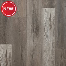 New! Cumberland Rigid Core Luxury Vinyl Plank - Cork Back
