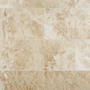 Cappuccino Polished Marble Tile