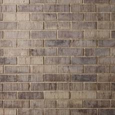 Vintage Oak Thin Brick Panel
