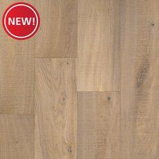 New! Montpellier Oak II Distressed Engineered Hardwood
