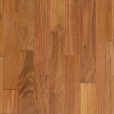Cumaru Brazilian Teak II Engineered Hardwood