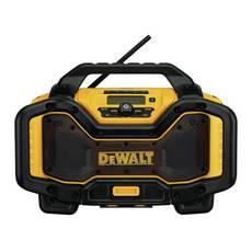 Dewalt Bluetooth Radio and Charger