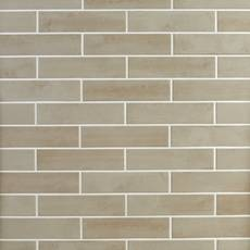Definitive Warm Stone Polished Ceramic Mosaic