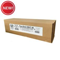 New! Protecto Wrap Flex Deck Anti-Fracture Membrane - 125 sq. ft.