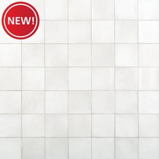 New! Zellige Caledonia Polished Ceramic Tile
