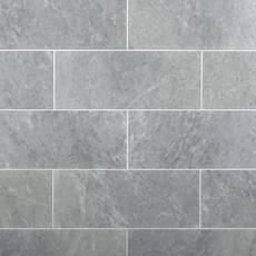 Grigio Maggiore Honed Marble Tile