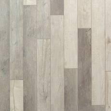 Maplewood Grey Multi Length Rigid Core Luxury Vinyl Plank - Foam Back