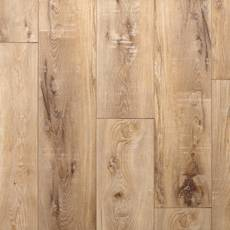 Deerfield Hickory Rigid Core Luxury Vinyl Plank - Cork Back