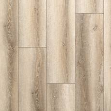 Oxford Brindle Oak Rigid Core Luxury Vinyl Plank - Cork Back