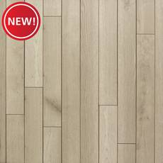 New! Brookview Fog Multi Length Water Resistant Laminate