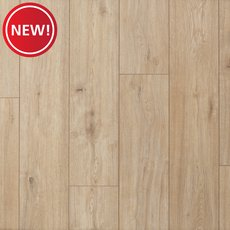 New! Windy Grey Beech Water Resistant Laminate