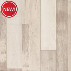 New! Palmetto View Multi Width Water Resistant Laminate