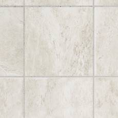 Kodiak White II Polished Porcelain Tile