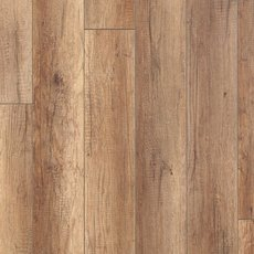 Timberline Oak Hand Scraped Water Resistant Laminate
