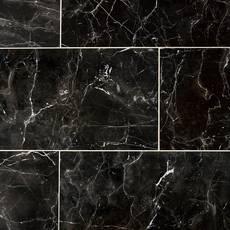 Sarengetti Black II Polished Porcelain Tile
