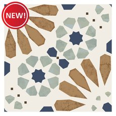 New! Blume Deco Porcelain Tile
