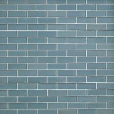Spa II 2 x 6 in. Brick Glass Mosaic