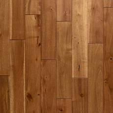 Burlywood II Acacia Distressed Solid Hardwood