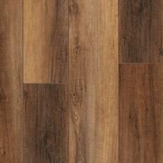 Titan Auburn Rigid Core Luxury Vinyl Plank Cork BackE