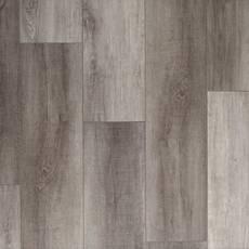 Pavestone Grey Rigid Core Luxury Vinyl Plank - Cork Back