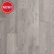 New! Foothills Pine Rigid Core Luxury Vinyl Plank - Foam Back