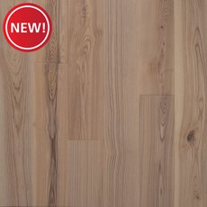 New! Petersburg Ash Wire-Brushed Solid Hardwood