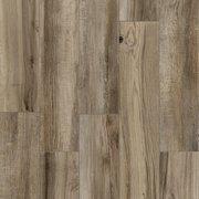 New Kent Gray II Wood Plank Porcelain Tile