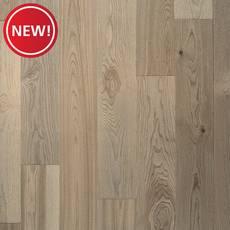 New! Detko Ash Wire-Brushed Solid Hardwood