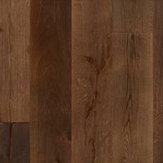 Rollins Oak Wire-Brushed Engineered Hardwood