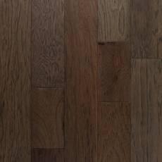Palmer Hickory Wire-Brushed Engineered Hardwood