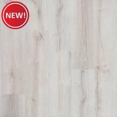 New! Sandbar Coast Rigid Core Luxury Vinyl Plank - Foam Back