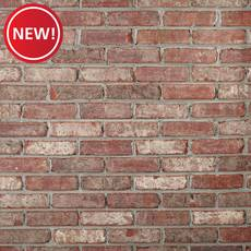 New! Castle Gates Thin Brick Flat