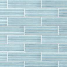 Maya Bay Tide Glass Tile