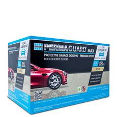 Permaguard Max Beige 1 Car Garage Kit