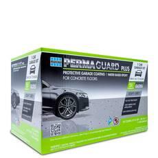 Permaguard Plus Dark Gray 1 Car Garage Kit