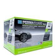 Permaguard Plus Light Gray 1 Car Garage Kit