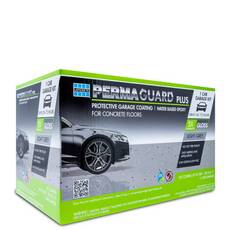 Permaguard Plus Light Gray 1 Car Garage Kit