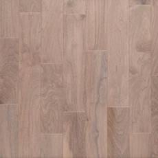 Shell White Acrylic Infused Walnut Low Gloss Engineered Hardwood