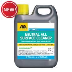 New! Fila Cleanall Cleaner