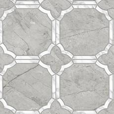 Collette Polished Porcelain Mosaic