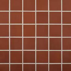Monterrey Rojo Matte Quarry Tile