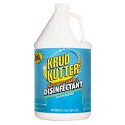Krud Kutter Heavy Duty Cleaner and Disinfectant 1gal.