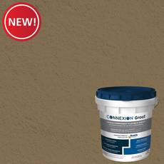 New! Connexion Mojave Grout