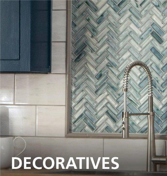 Decoratives